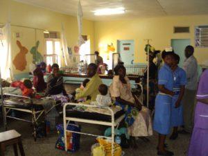 Dilapidating disease management
