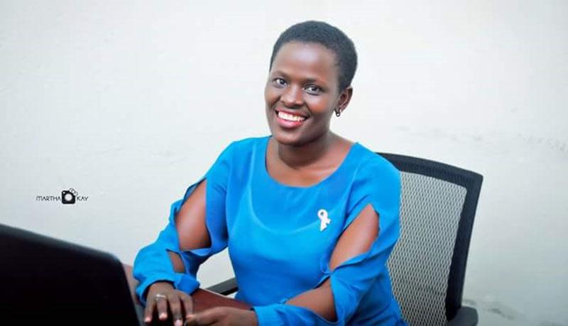Judith Sheenah Kyamutetera