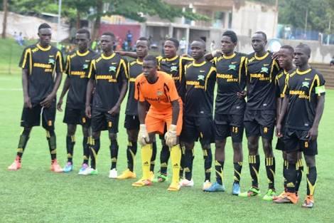 4e505bdf78a2 Mbarara City signs Livingstone Mbabazi – PML Daily