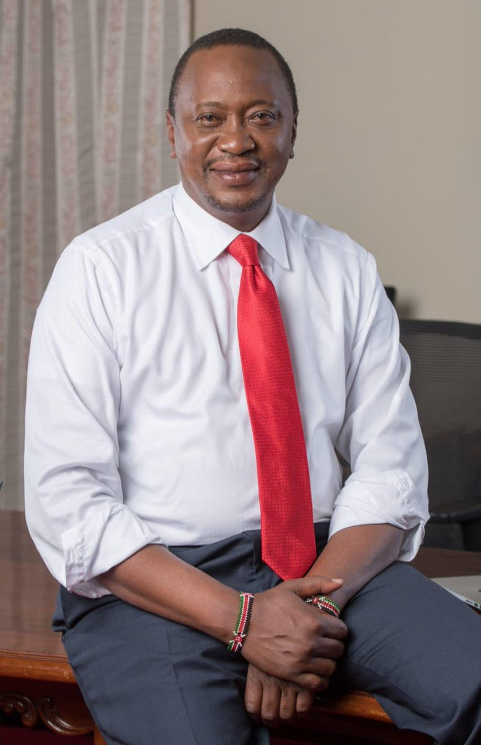 Kenyatta to grace this year's Imbalu fete – PML Daily