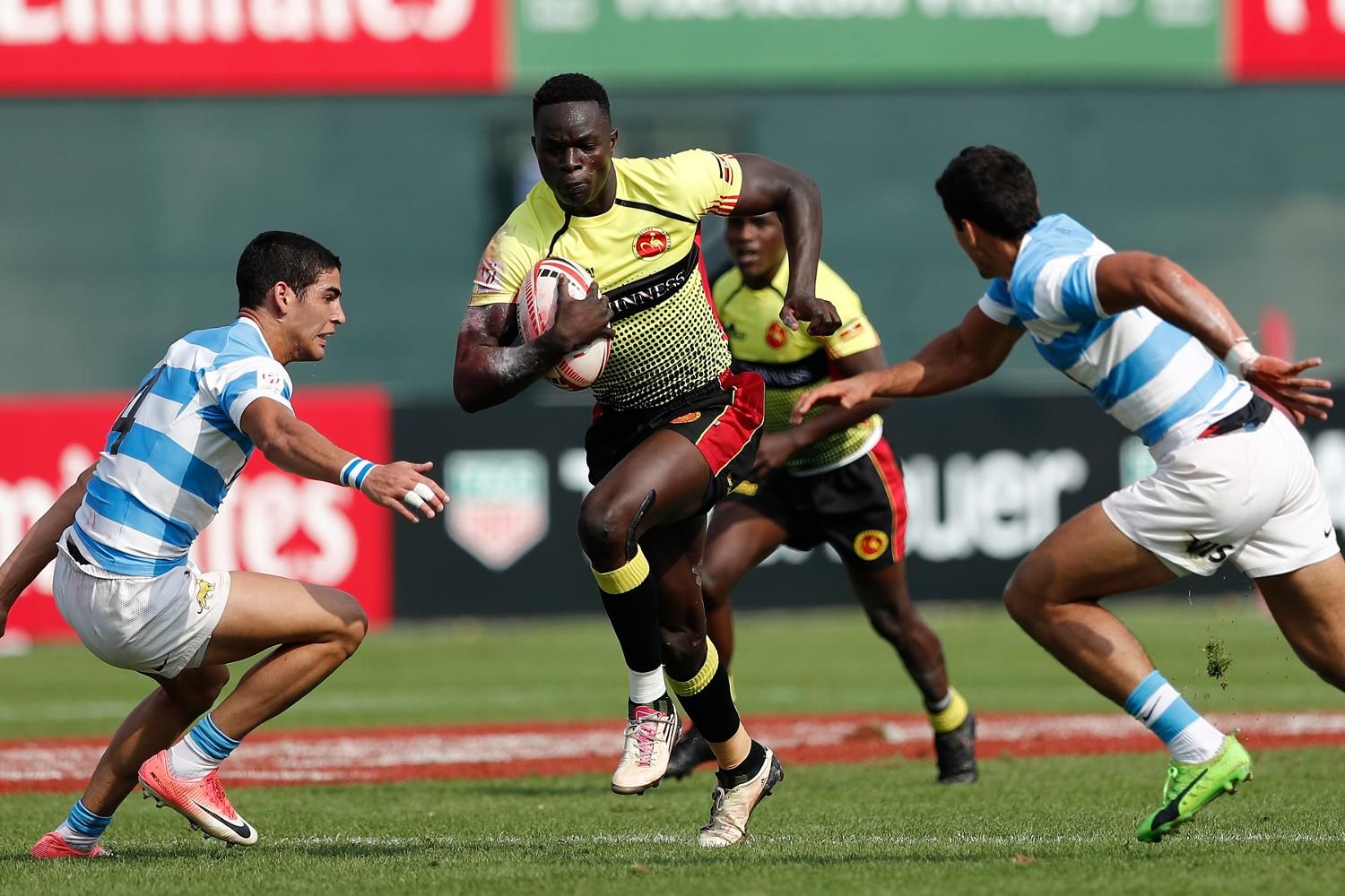 New Zealand Sweeps Rugby World Cup Sevens