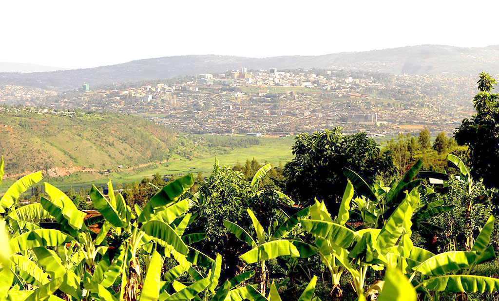 Views of Kigali,-Rwanda