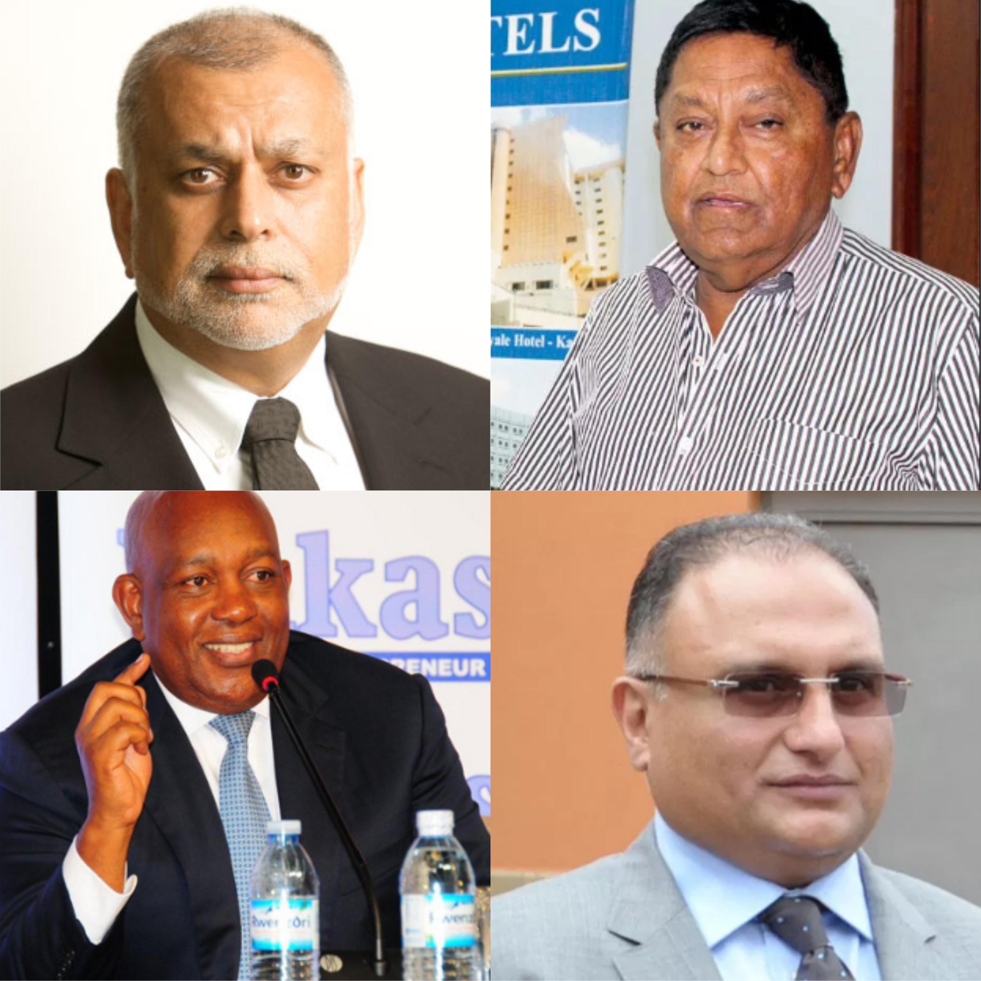 Sudhir remains top in Forbes 2018 rich list – PML Daily