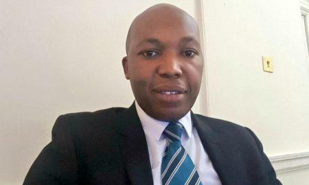 Fortunate Ahimbisibwe
