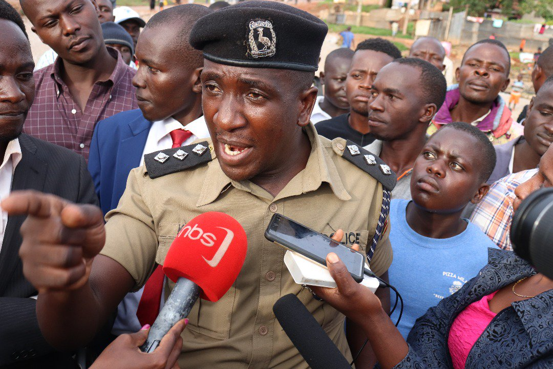 Former Buyende DPC ASP Muhammed Kirumira has on September 8 be shot in Bulenga by unknown gunmen