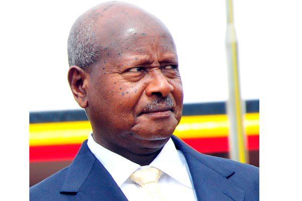 President-Museveni