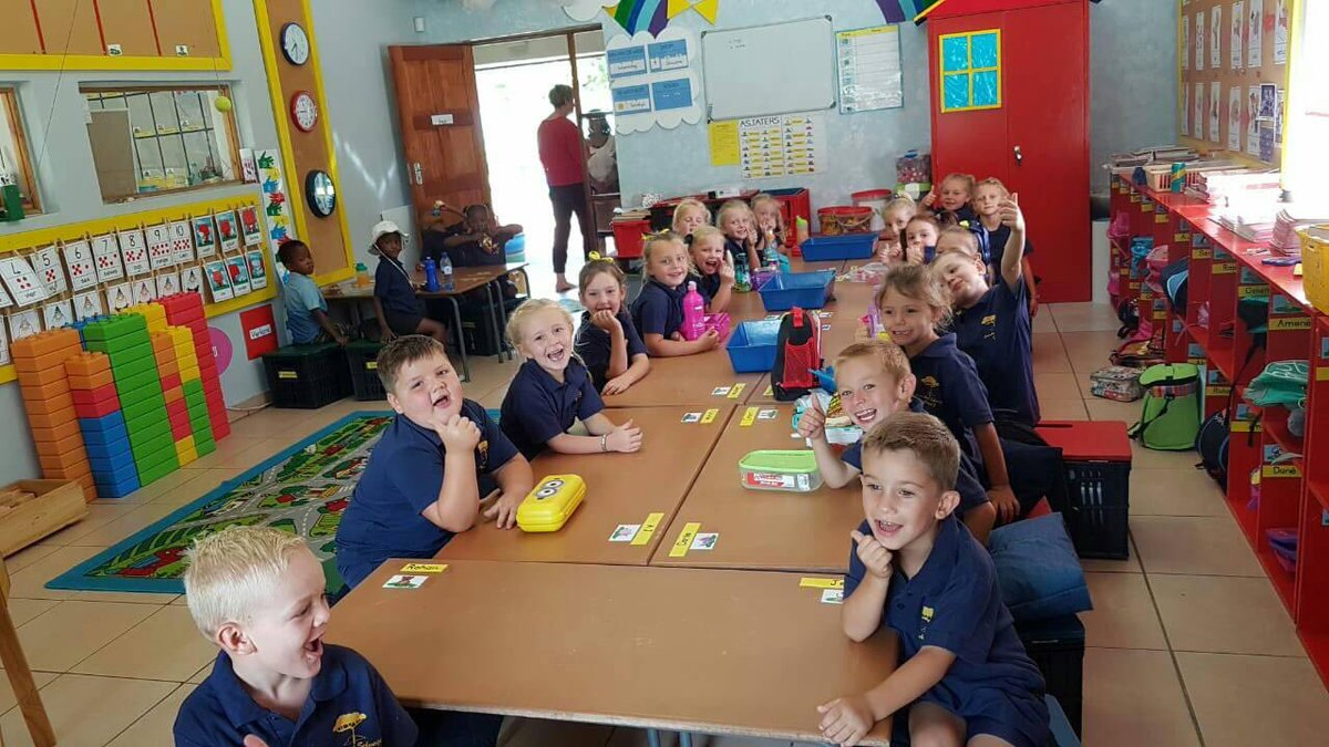 Kindergarten photo evokes Apartheid ghosts in South Africa