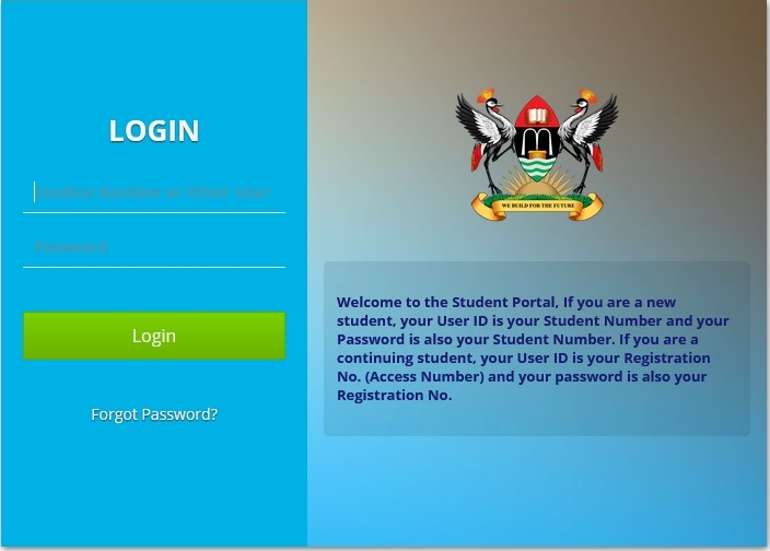 Makerere releases AIMS student portal quick guide – PML Daily