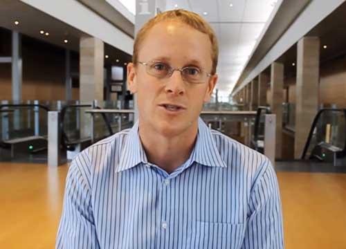 Former Whats App head Chris Daniels
