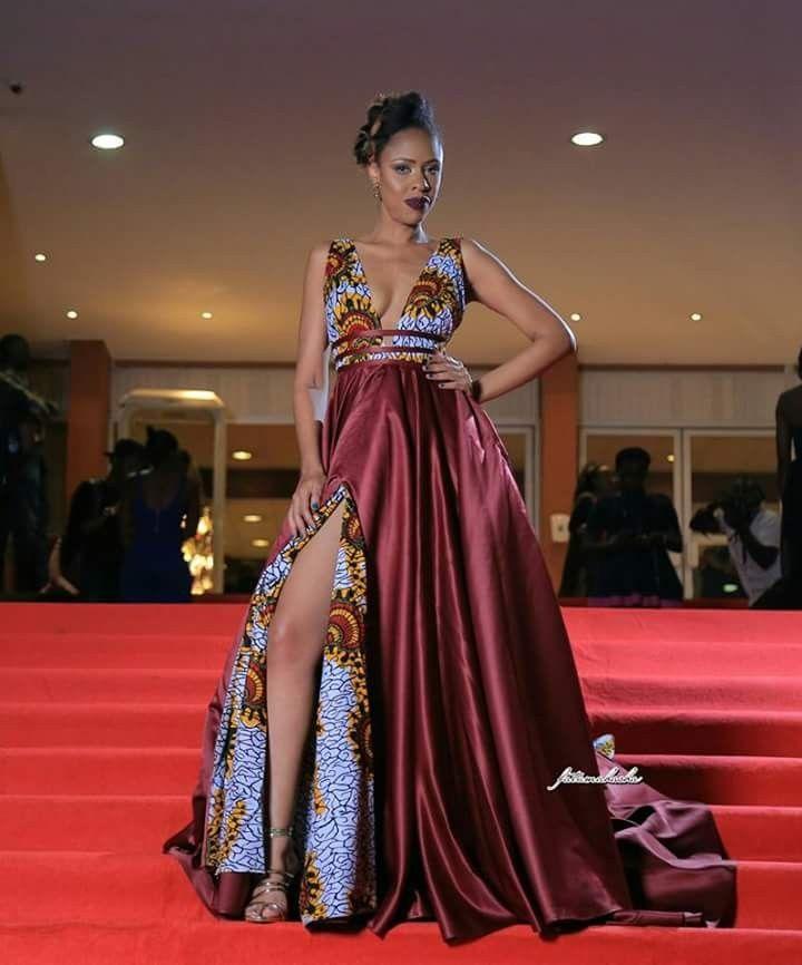 Fatuma Asha To Showcase Designs At 2019 Africa Fashion Week In London Pml Daily