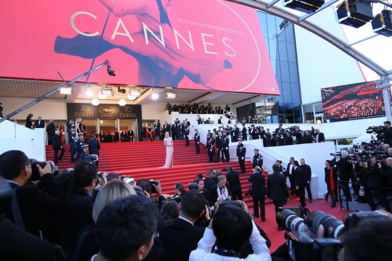 Elle Fanning Cannes Film Festival Film festival