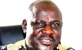 The Commissioner of Police (CP) Godfrey Taire Idhewge, passed on Friday afternoon at St. Francis Hospital in Nsambya, Kampala.