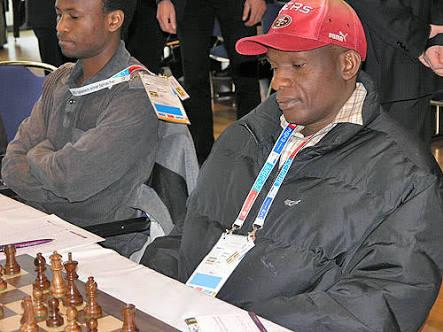 Chess community mourns Shadrack Kantinti – PML Daily