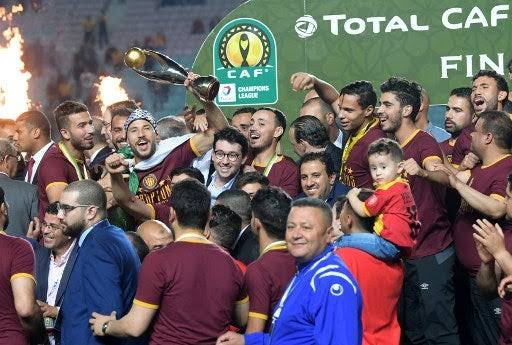 Final between Esperance and Wydad Casablanca to be replayed — Caf Champions League