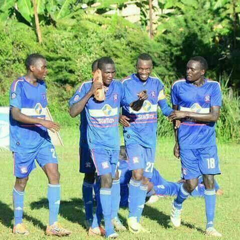 SC Villa will hope to end the league on a high.
