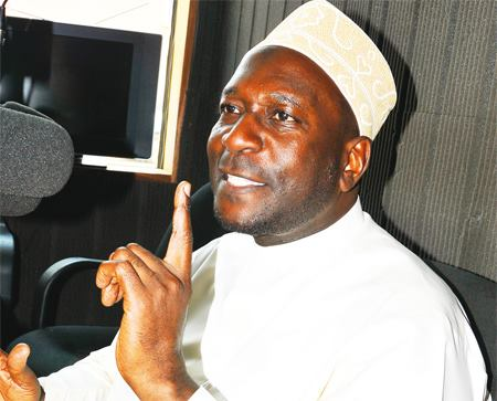 The Muslim fraternity of Uganda has lost Sheikh Nuhu Muzaata (PHOTO/Courtesy)
