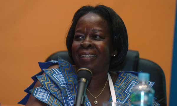 Former Tourism minister Mutagamba