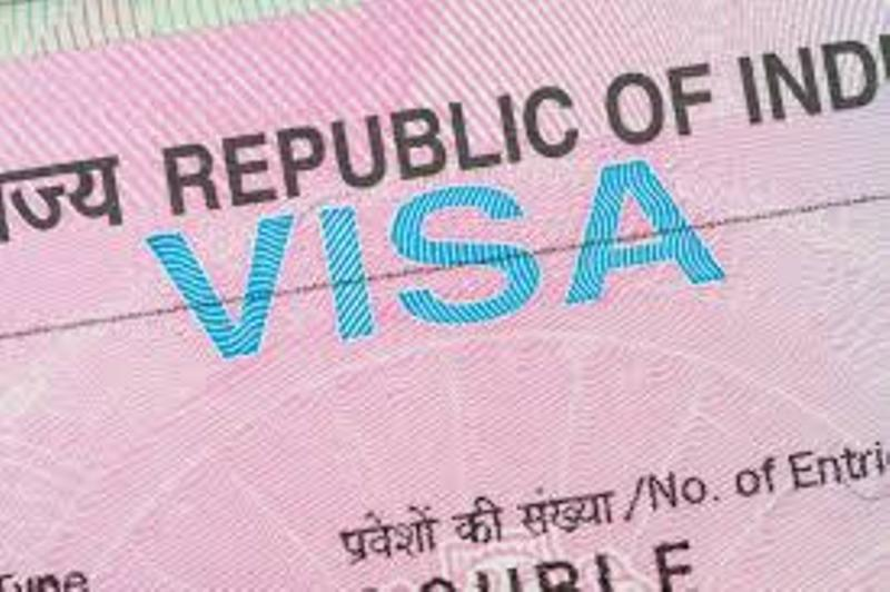 Ugandans can now apply online and secure a VISA to India. Courtesy photo.