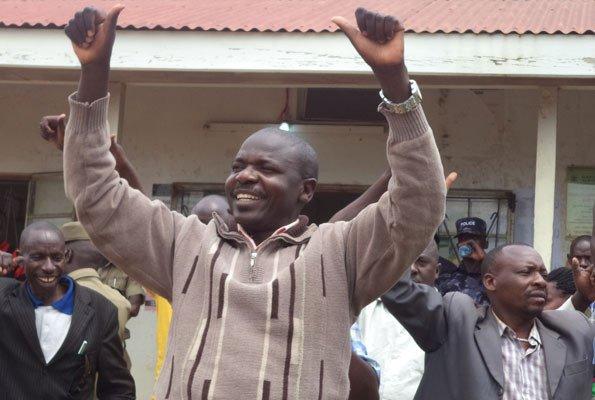 MP Kahonda bailed