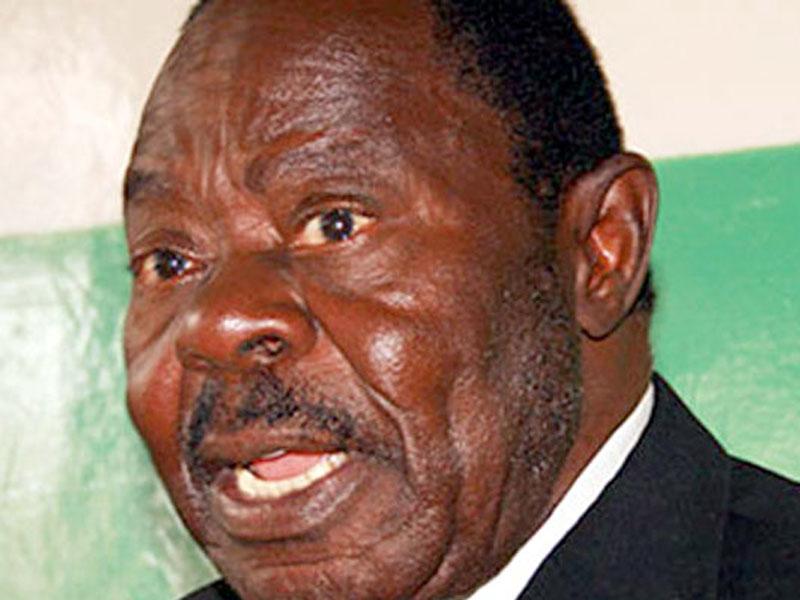 RIP: John Ssebaana Kizito. Courtesy photo.