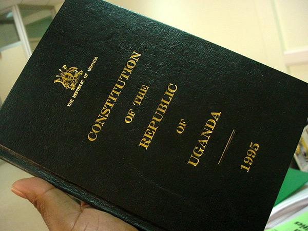 Constitution of Uganda