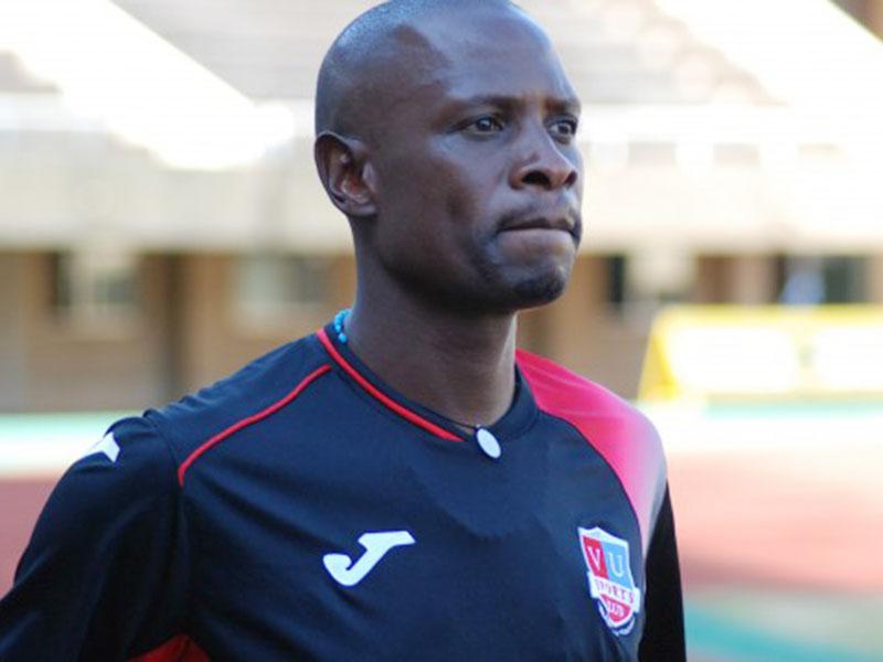 Isabirye was at Nyamityobora back in 2016 (file Photo)