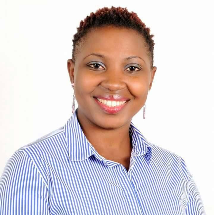 Dr Atuhebwe
