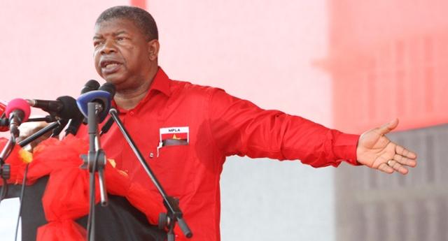 Angolan president-elect
