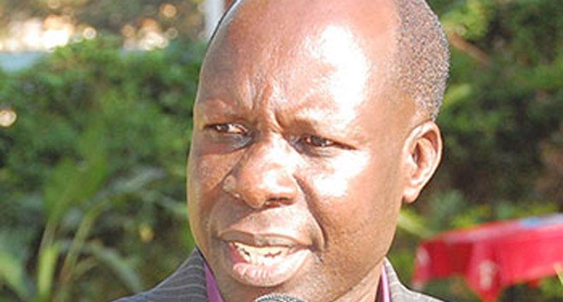 NRM's Tango Odoi. Net photo.