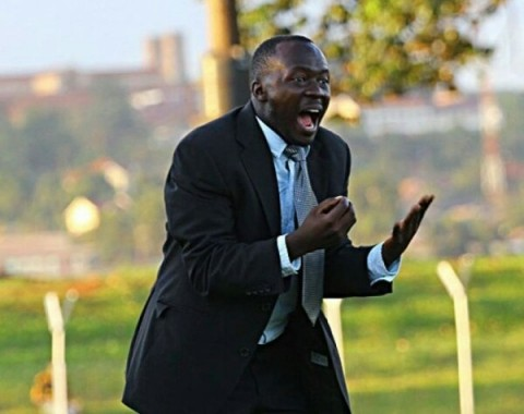 Masavu head coach Alex Gita expects his team to put up a good show against Proline.