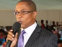 Embattled Busiro South MP Peter Ssematimba