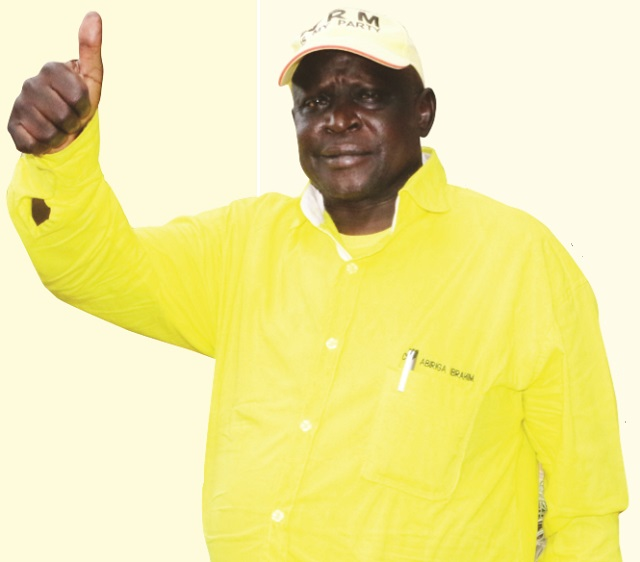 Security experts give information on detecting the murder of Hon. Abiriga