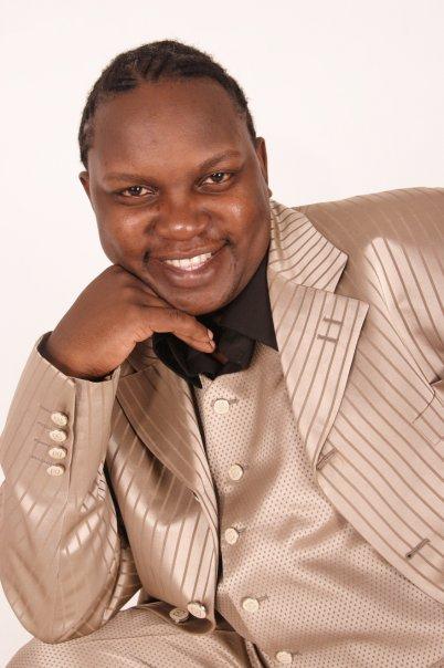 Veteran musician Ragga Dee.