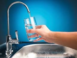 According to a report, tapped water is full of plastics.