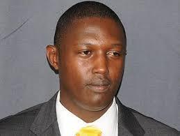 Jinja Municipality West MP Moses Balyeku. File photo.
