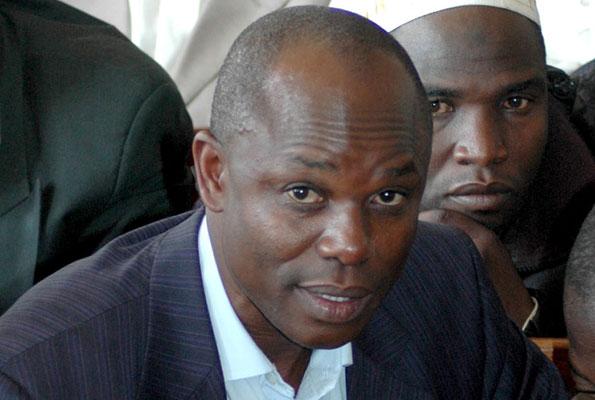 City businessman Hassan Basajjabalaba.