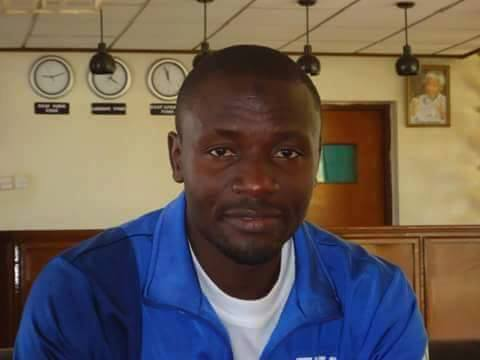Shafiq Bisaso has resigned his job as Soana FC coach.