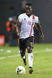 Denis Iguma wins starting slot as Basena names team to face Ghana