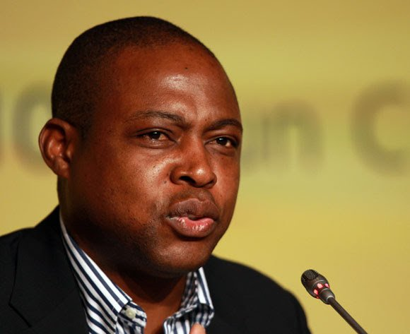 The chairman of the committee Kalusha Bwalya will be pivotal in deciding the next Cranes head coach. Courtesy photo.