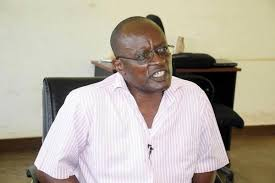 Kamwenge mayor