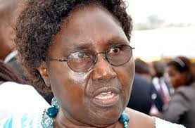 Dokolo Woman MP says she never expected President Museveni to turn around and abrogate the Constitution. File photo.