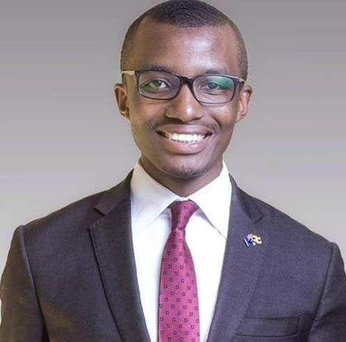 Raymond Mujuni is the latest NTV staff to join NBS TV. Courtesy photo.