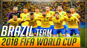 Brazil was one of the first teams to qualify for the 2018 World Cup.