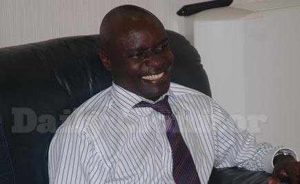 Simon Byabakama