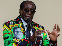 Mr Robert Mugabe has been given upto Monday to resign.