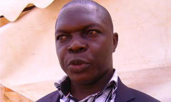 Ruhama County MP