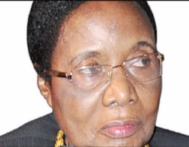 Leticia Kikonyogo.