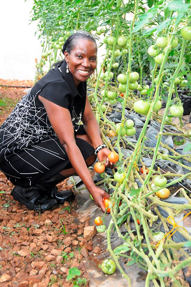 KCCA's boss Musisi at Kyanja