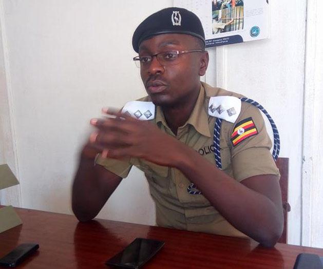 Kampala Metropolitan deputy police spokesperson