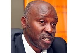 Kyambogo University vice chancellor Prof Eli Katunguka